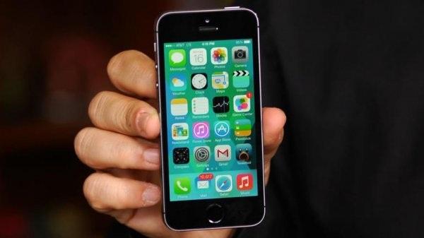 iphone 5s cu bao nhiêu tiền