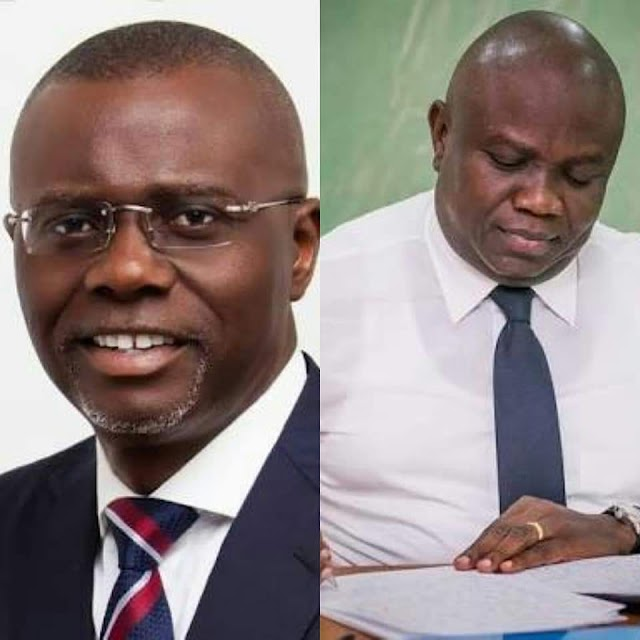 AMBODE'S PREDICAMENTS: Lesson For Sanwo-Olu