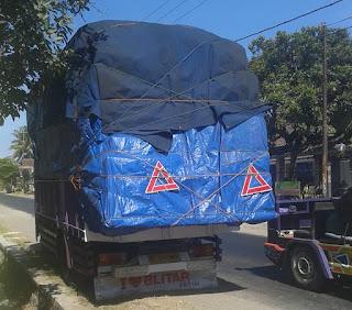 Jasa Angkutan Barang Truk di Jakarta dan Blitar