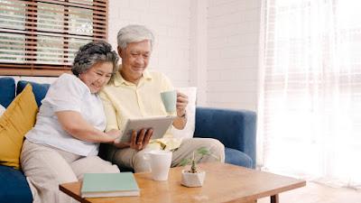 Wanita Lebih Tidak Aktif Setelah Pensiun, Studi Menunjukkan