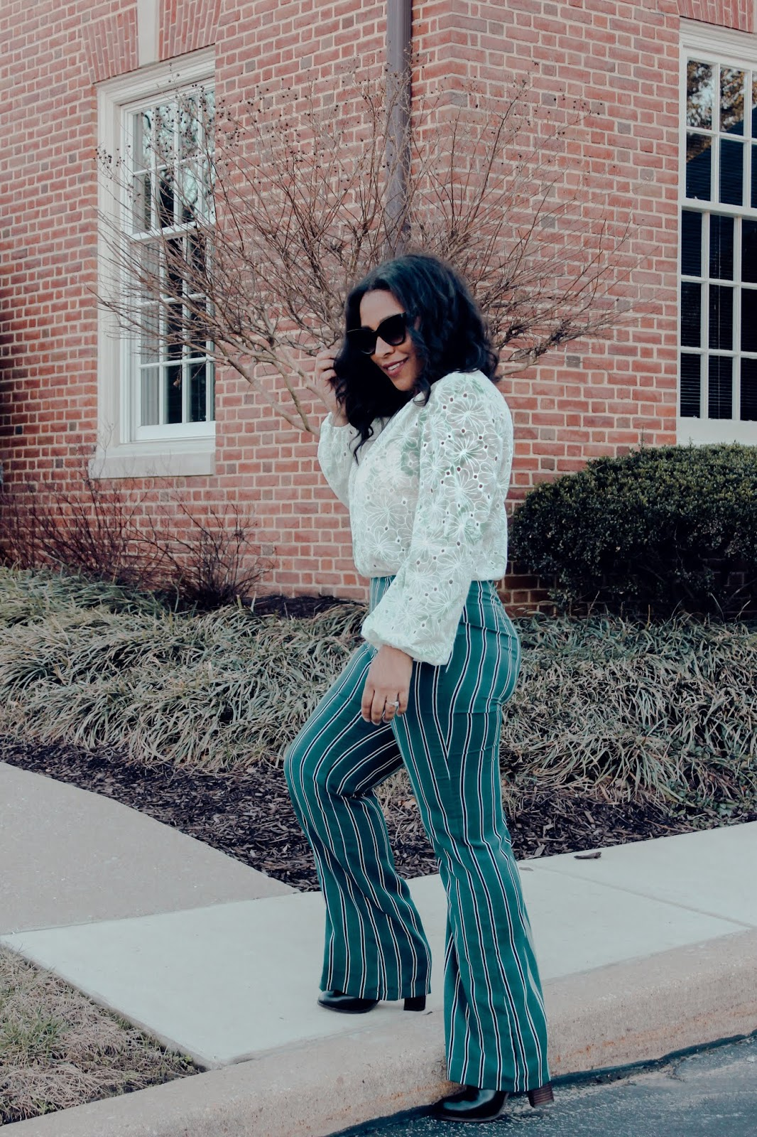 shein, shein clothing review, pattys kloset, bodysuit outfits, spring trends, chic mom looks