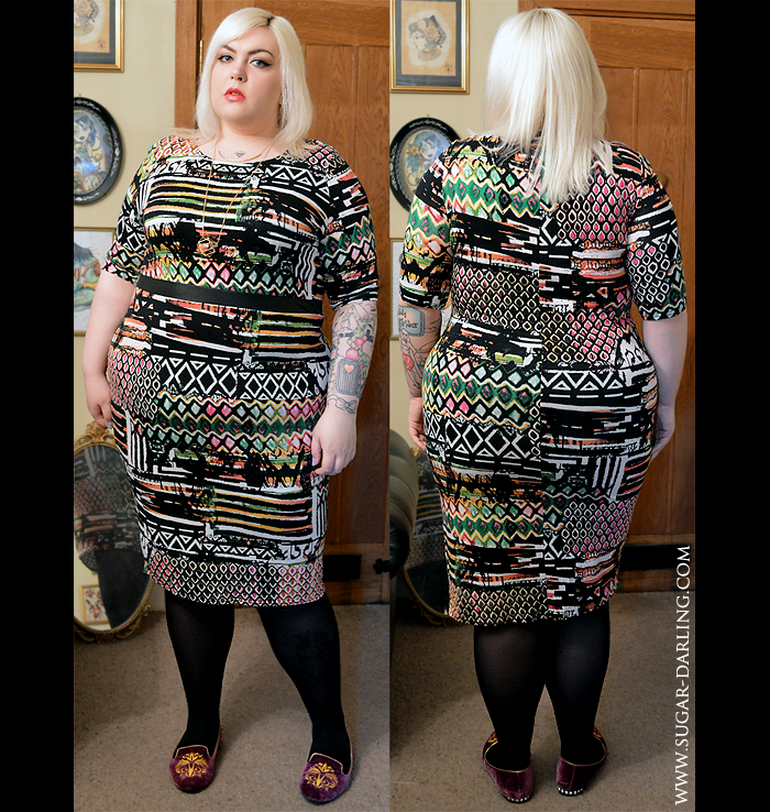 BUT SERIOUSLY... If you're fat, you can still wear ...