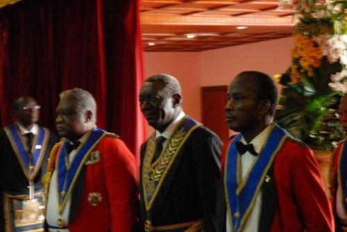 Illuminati Rings Pastors: Illuminati Pastors In Ghana