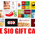 EXPIRED!!  Free $10 Gift Card to restaurant of your choice!! - Twitter Required