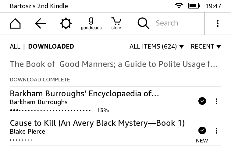 calibre tips and tricks: Managing Your Kindle Library Is