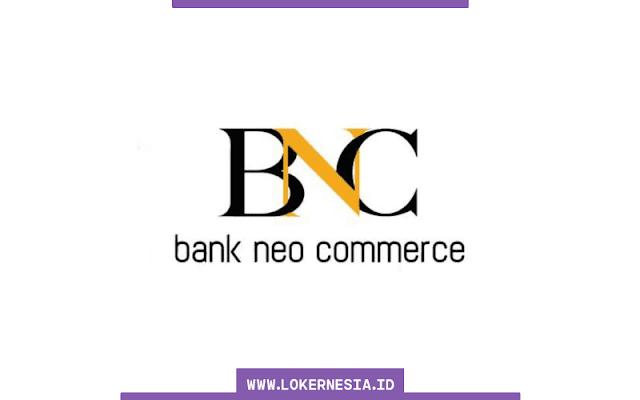 Lowongan Kerja Magang Bank Neo Commerce Juli 2021