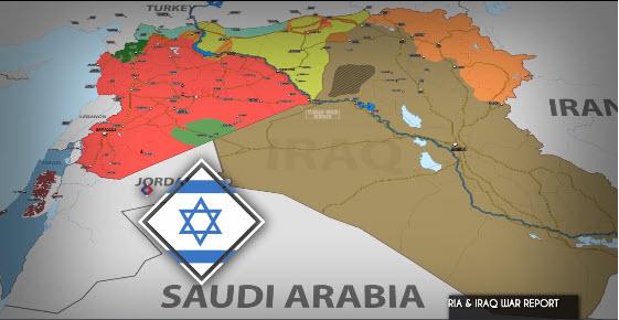 Israel refuerza las tropas cerca de los Altos del Golán por temor a las represalias de Hezbolá por los ataques contra Siria