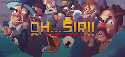 Oh…Sir!! The Insult Simulator v2.1.0.2-GOG