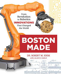 "Hear about ""Boston Made"" with Alan Earls"