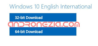 Download File ISO Windows 10 Tanpa Windows Media Creation Tool