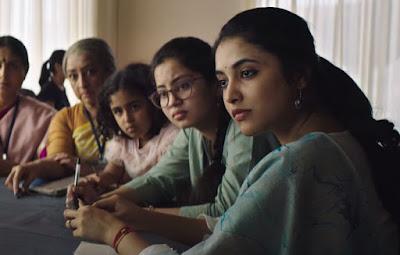 Actress Priyanka Arul Mohan Images, Actress Priyanka Arul Mohan Wallpapers, Meet Gang Leader Actress Priyanka Arul Mohan