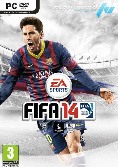 Fifa 14 2014 PC Español