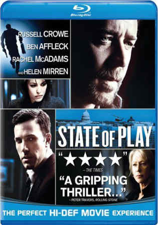 State of Play 2009 BluRay 850MB Hindi Dual Audio 720p ESub Watch Online Full Movie Download bolly4u