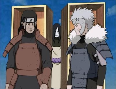 Naruto Episode 01 - 220 Subtitle Indonesia Tamat + Batch