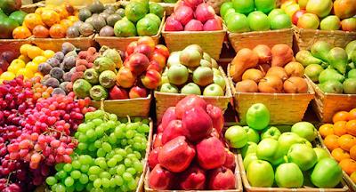 Tem Na Web - Comer Só Frutas Emagrece? Faz Mal?