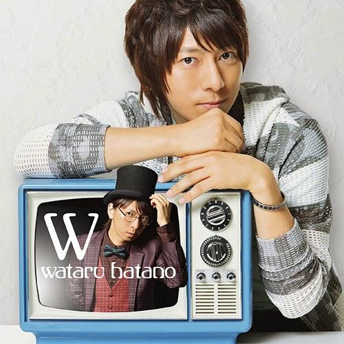 Wataru Hatano – W / 羽多野渉 – W  (2014.10.22/MP3/320K)