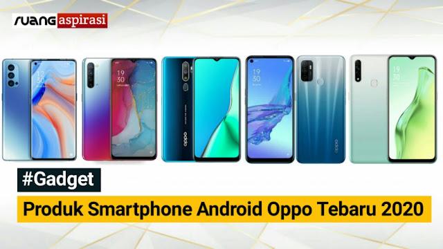 Oppo A53, Oppo A92 (2020), Oppo A31, Oppo Reno3 Pro, Oppo Reno4