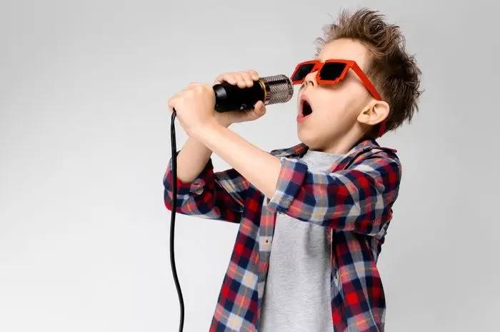 Cara Agar Suara Bagus - Pahami Jangkauan Suara