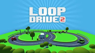 The Best Android Games - Top 100 Games For Android, Loop drive 2 for android