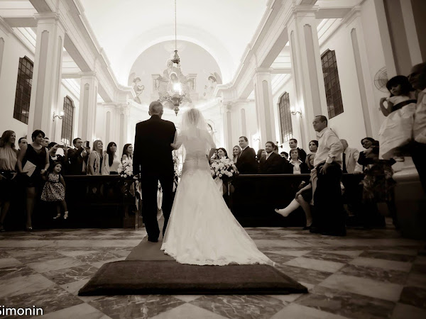 Casamento para Divorciados na Igreja Católica