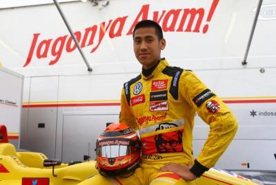 Pembalap F1 Sean Tidak Bisa Melanjutkan Balapan