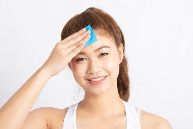 kulit berjerawat kulit berminyak pelembab gel moisturizer moisturizer yang bagus night cream terbaik water based pelembab wajah kulit kering