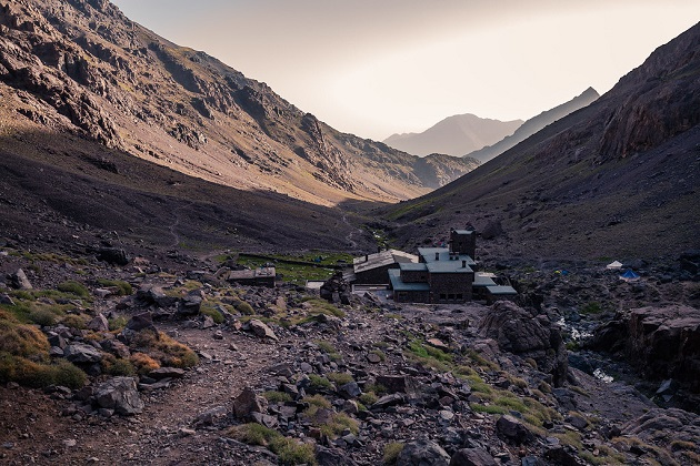 Mount Toubkal...Your guide to climbing the highest peak in Morocco