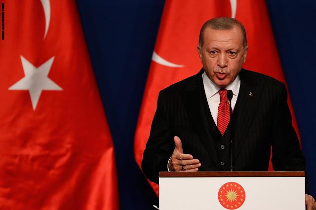 """تركيا: سنواصل العملية العسكرية """"نبع السلام"""" في شمال سوريا حتى تحقيق أهدافها"""