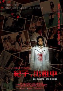 Noriko no shokutaku (2005) โต๊ะอาหารของโนริโกะ (ซับไทย)