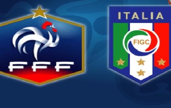 مشاهدة مباراة فرنسا وايطاليا بث مباشر اون لاين اليوم 1-6-2018 رابط يوتيوب مباراة المنتخب الفرنسى والإيطالى الودية استعدادا لكأس العالم