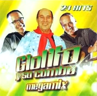 giolito MEGAMIX 24 SÚPER HITS
