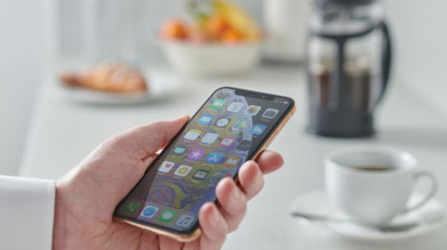 Iphone Attack