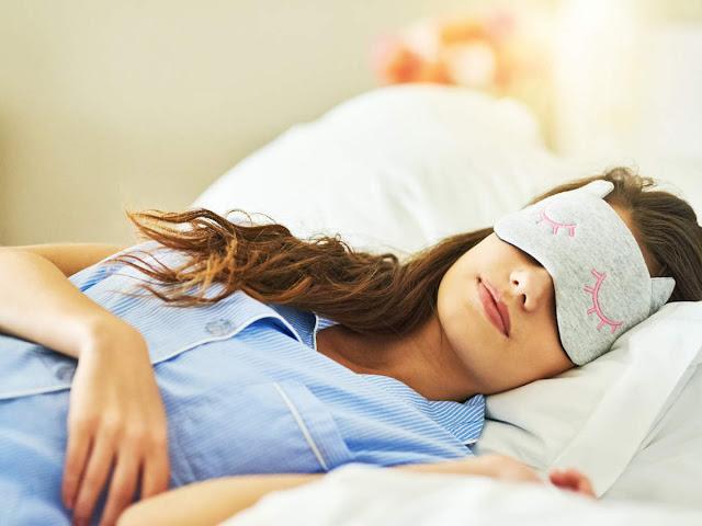 8) Uyku Çok Önemli