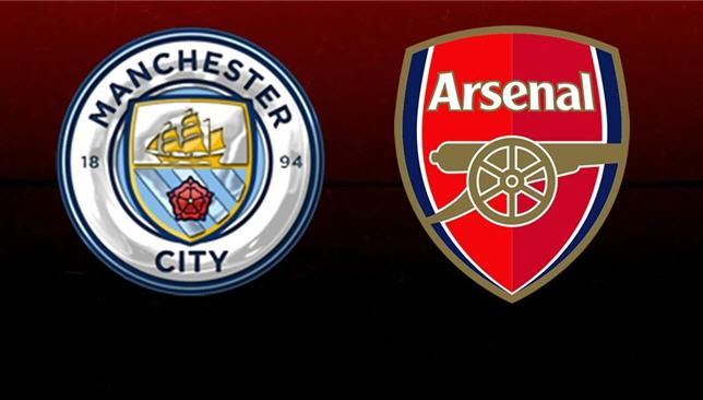 بث مباشر مباراة ارسنال ومانشستر سيتي