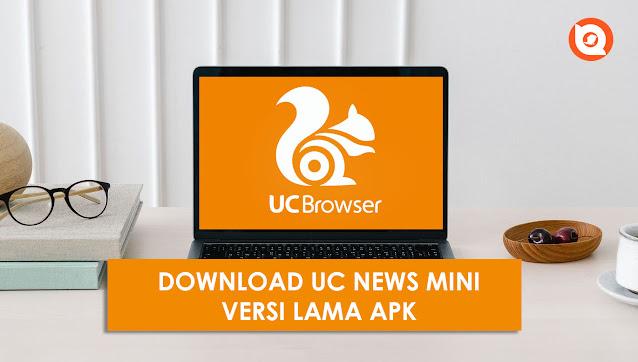 download uc mini versi lama