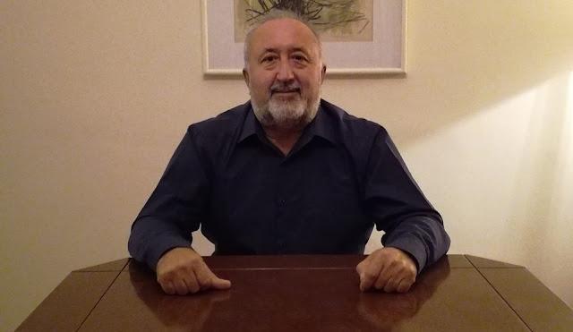 Τάσος Τζανής: Όλοι μαζί για την Πελοπόννησο των ονείρων μας