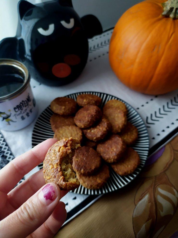 Fave dei morti, la ricetta (veg) dei biscotti per la festa dei defunti