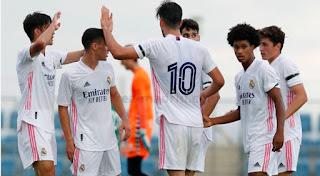 Fecha confirmada para el Rayo Majadahonda-Real Madrid Castilla.