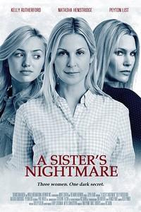 O Pesadelo de uma Irmã (2013) Dublado 360p