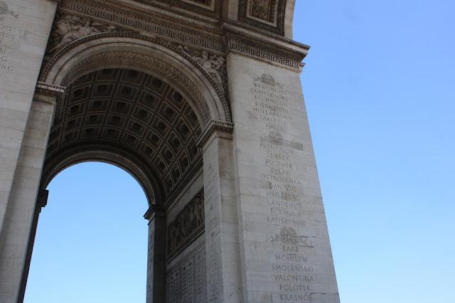 Arc de Triohpme