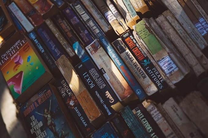 افضل كتب علم النفس | إليك 12 كتاباً لفهم نفسك وتطوير ذاتك
