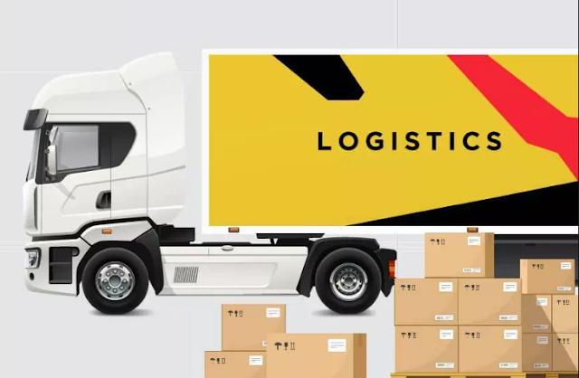 Transport logistics at the present level