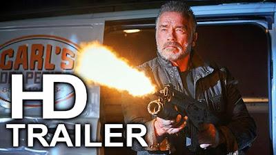 Terminator Dark Fate Full Hindi Dubbed Movie Download Filmywap Filmyzilla Pagalworld 720p 480p 300mb