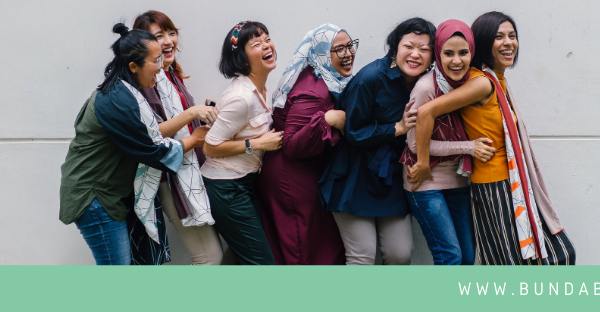 Refleksi IWD 2021: Perempuan Harus Berani dan Berdaya