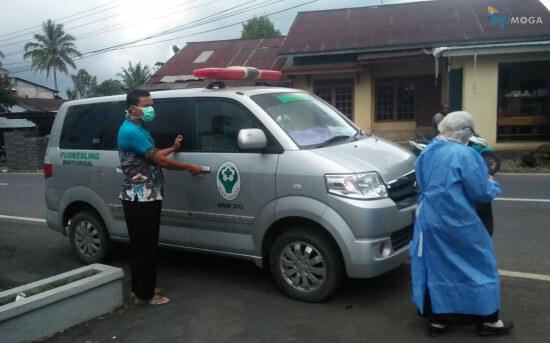 Antisipasi Kekurangan APB, RSUD M. Ashari Buat Sendiri
