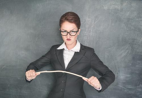 Kemendikbud: Banyak Guru Membentuk Disiplin Siswa Dengan Cara Kekerasan