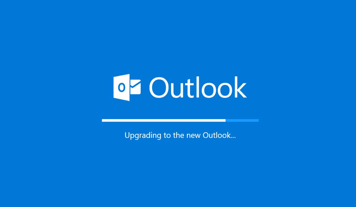 كيفية إنشاء بريد إلكتروني للمجموعة في Outlook