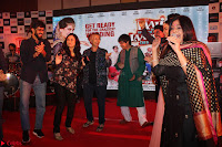 Star cast having fun at Sangeet Ceremony For movie Laali Ki Shaadi Mein Laaddoo Deewana (38).JPG