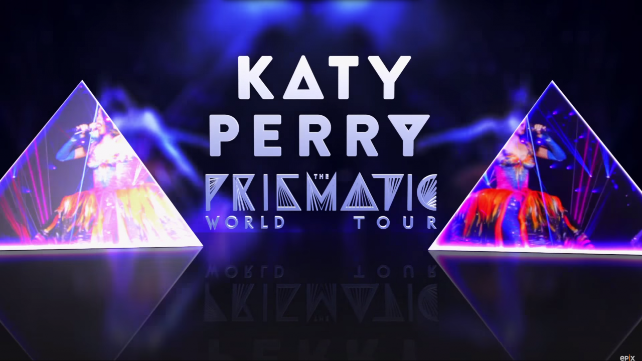 Jadwal Konser Katy Perry Prismatic World Tour 2015 Terlengkap