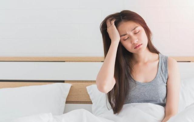 5 Penyebab Bangun Pagi Badan Semua terasa Lemas, Cek Badanmu Jangan-jangan ada masalah